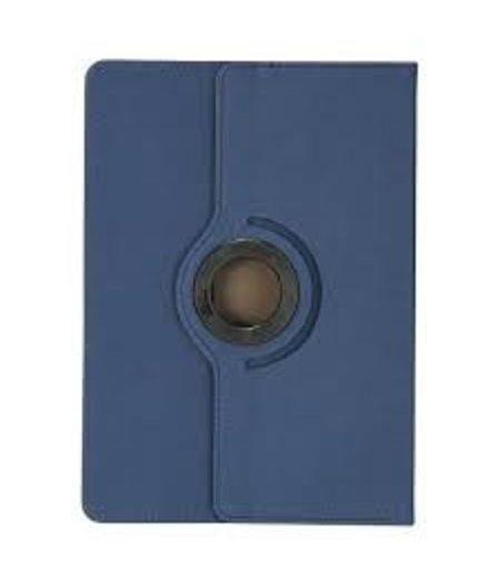 HEM Donker blauwe universele 360 graden draaibare Tablethoes 7 Inch Universeel