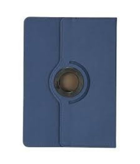 HEM Donker blauw Universele 360 graden draaibare tablethoes 10 inch