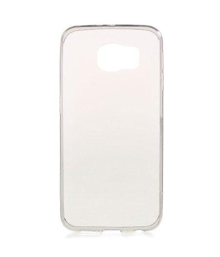 HEM Transparant Siliconenhoesje Samsung Galaxy S6 G9200