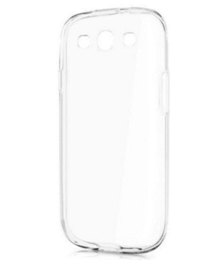 HEM Transparant siliconenhoesje Samsung Galaxy S3 / S3 Neo