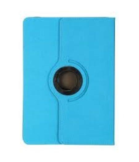 HEM Licht blauwe Universele 360 graden draaibare tablethoes 10 inch