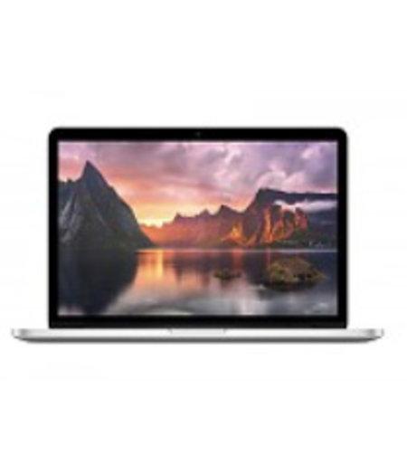 Macbook Pro (Retina) 13,3 inch