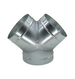 Y-stück Metall 350/350/350 ø
