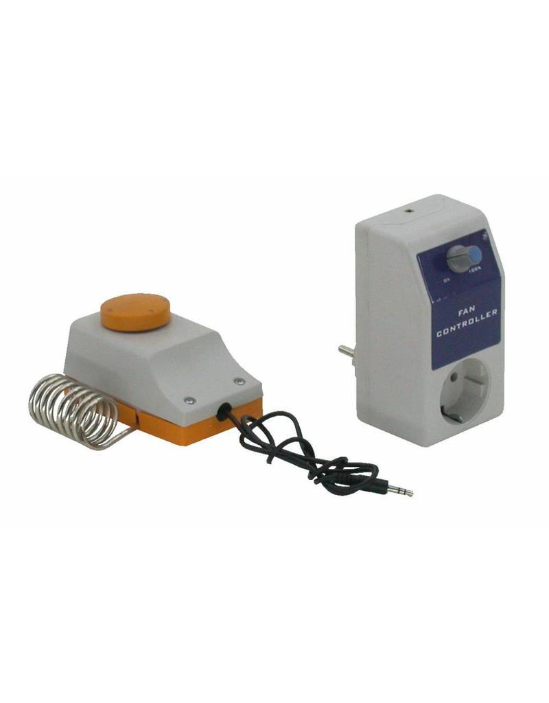 Fan Controller + Thermostat 1500 W