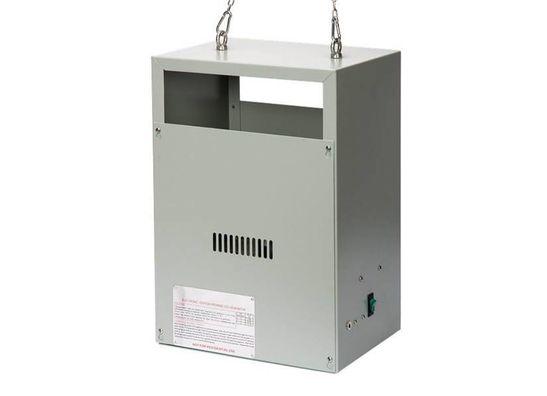 CO2 Apparatuur