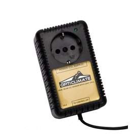 CO2 Sensor t.b.v. Dimlux Maxi Controller (10 mtr)
