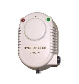Faran Hygrostaat 10-80% Plug & Play