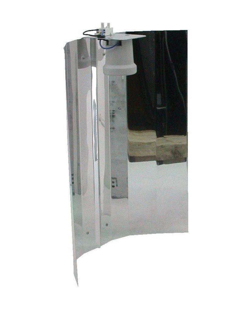Hochglanz Reflektor 50 cm