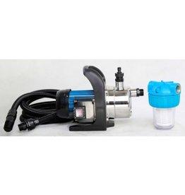 RP 3500 Inox (mit Saugschlauch und Wasserfilter)