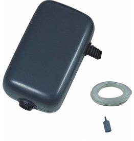 RP Airset HP-400 (bruispomp) incl. 2x 10 mtr slang, bruissteen 270 l/u