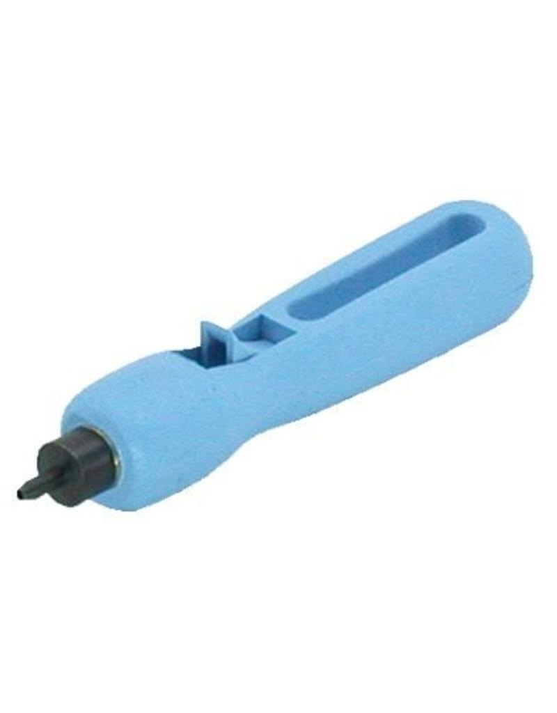 Locher Irritec für PE Druckrohr 4 mm