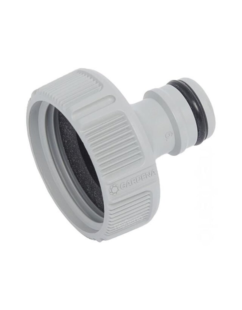 Hahnverbinder 33,3 mm