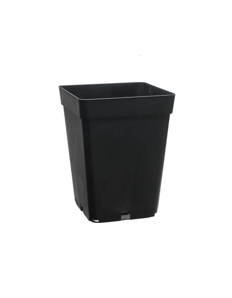 Pot vierkant PP 5,7 ltr 20x20x23 cm