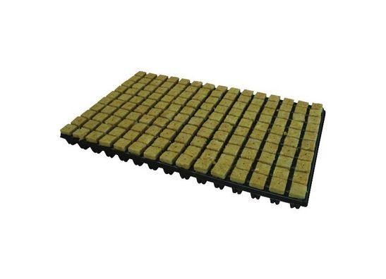 Steinwolleprodukte