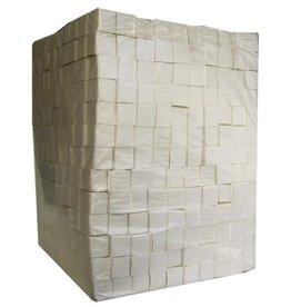 Steckling Block 4x4 1300 Stk. p / säcke