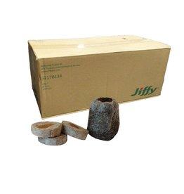 Jiffy Plug gedrückt 41mm 1000 Stk. p / box