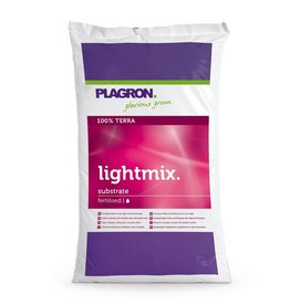 Plagron Light-mix incl. perliet 50 ltr