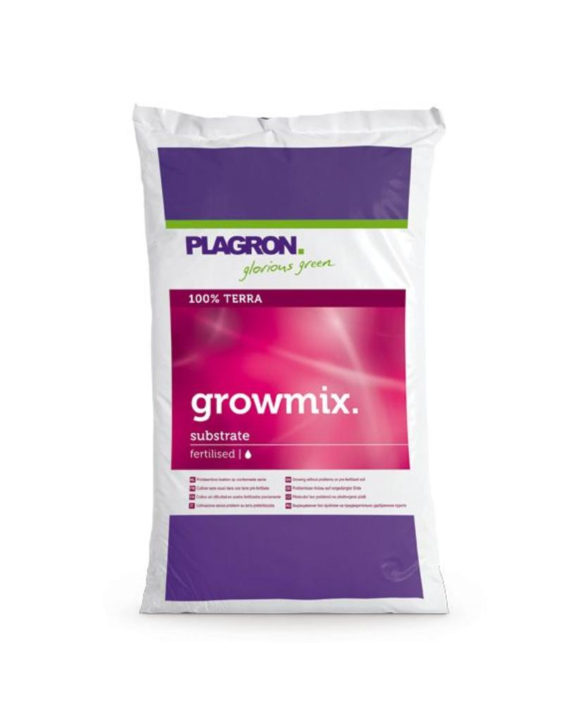 Plagron Grow-mix incl. perliet 50 ltr