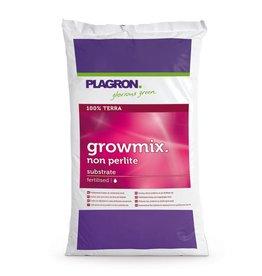 Plagron Plagron Grow-mix excl. perliet 50 ltr