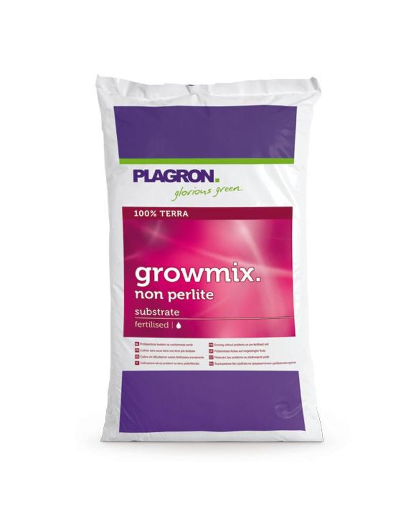 Plagron Grow-mix excl. perliet 50 ltr