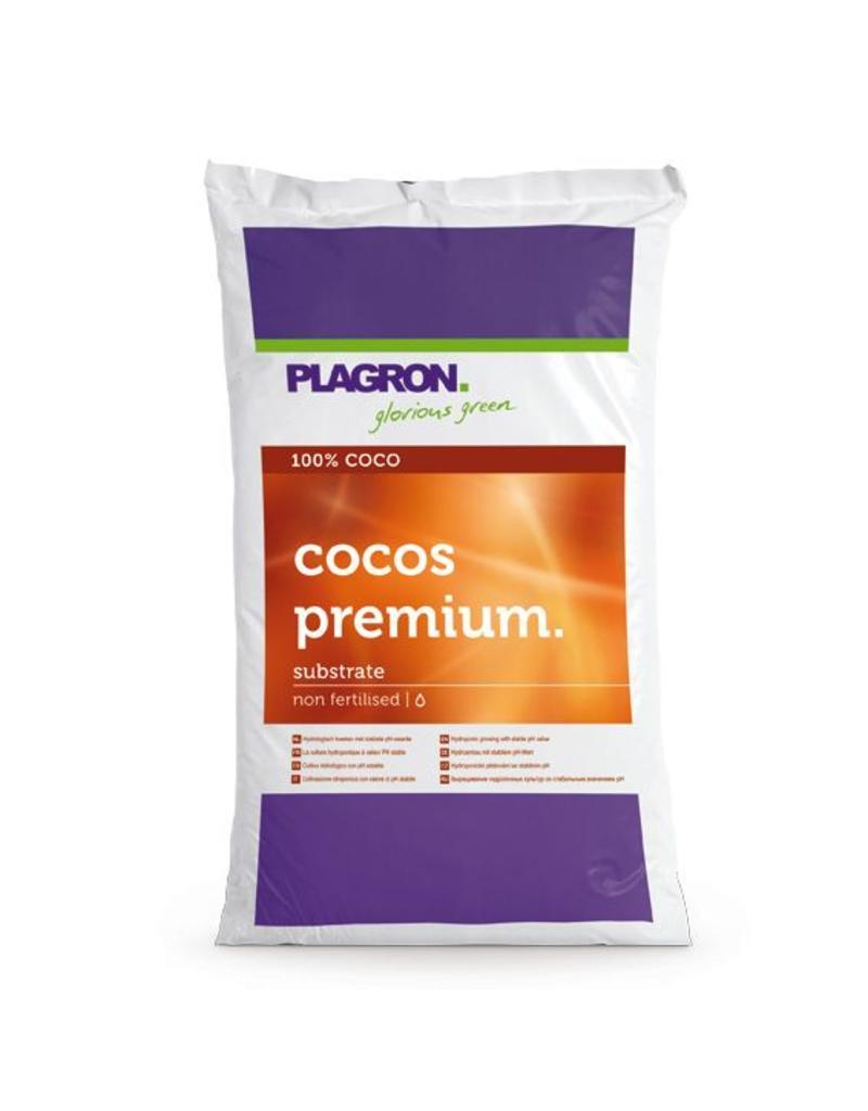Plagron Plagron Cocos Premium 50 ltr