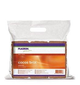Plagron Plagron Cocos Brix 9 ltr 6 st. p/zak