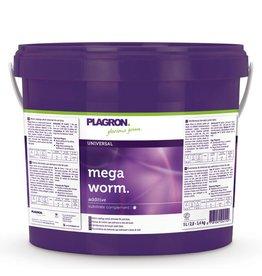 Plagron Plagron Mega worm (wormenmest) 5 ltr