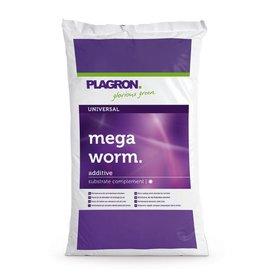 Plagron Mega worm (wormenmest) 25 ltr