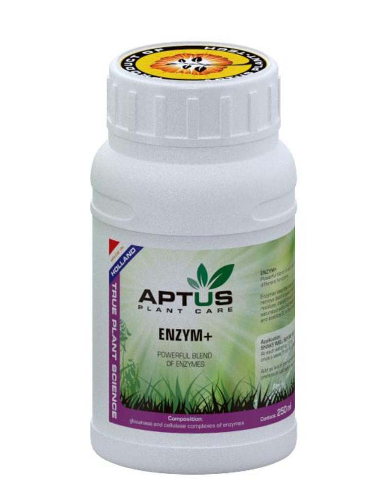 Aptus Aptus Enzym+ 250 ml