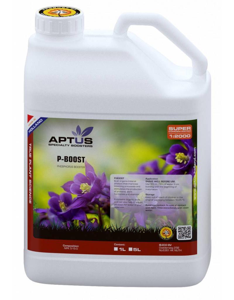 Aptus Aptus P-Boost 5 liter
