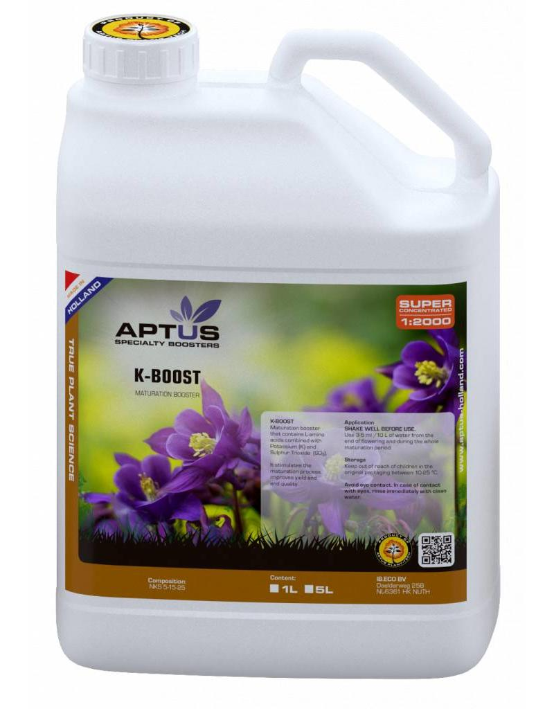 Aptus Aptus K-Boost 5 ltr