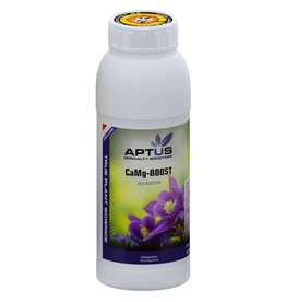 Aptus Aptus CaMg Boost 500 ml