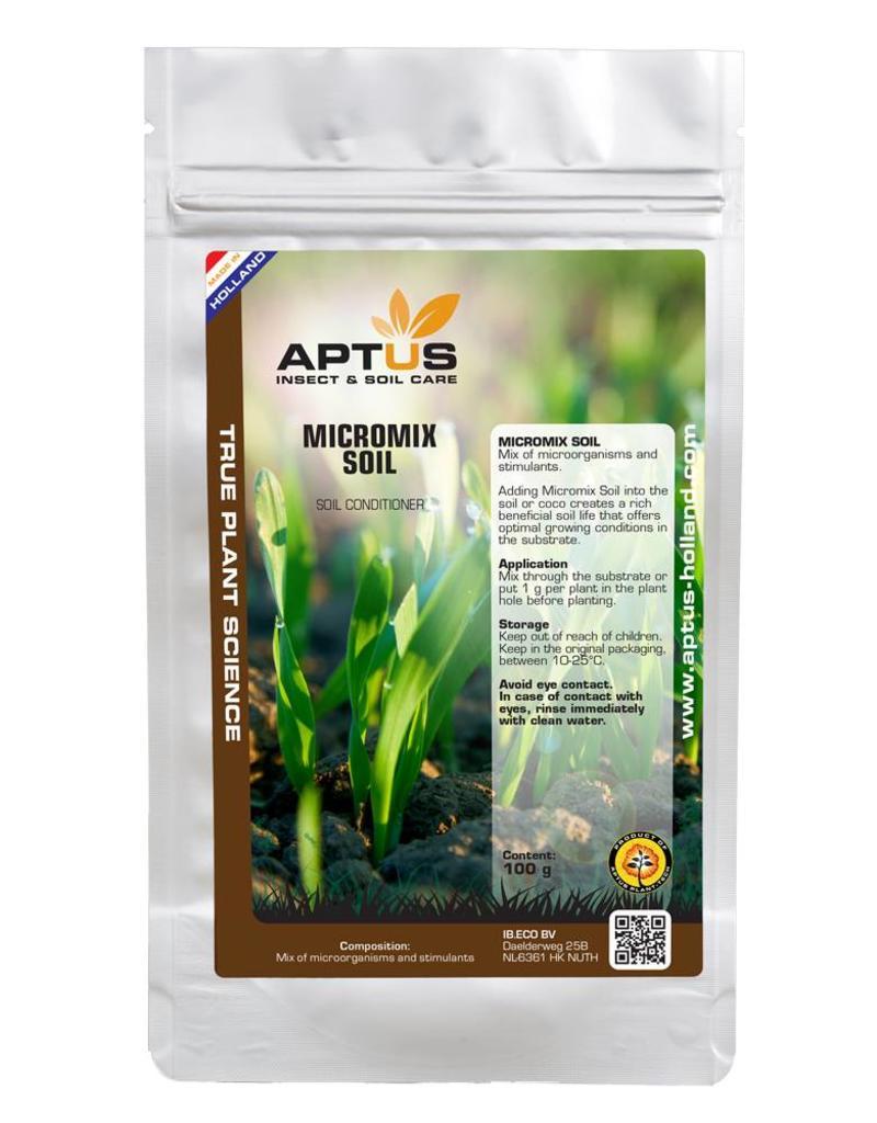 Aptus Micromix Soil 100 ml