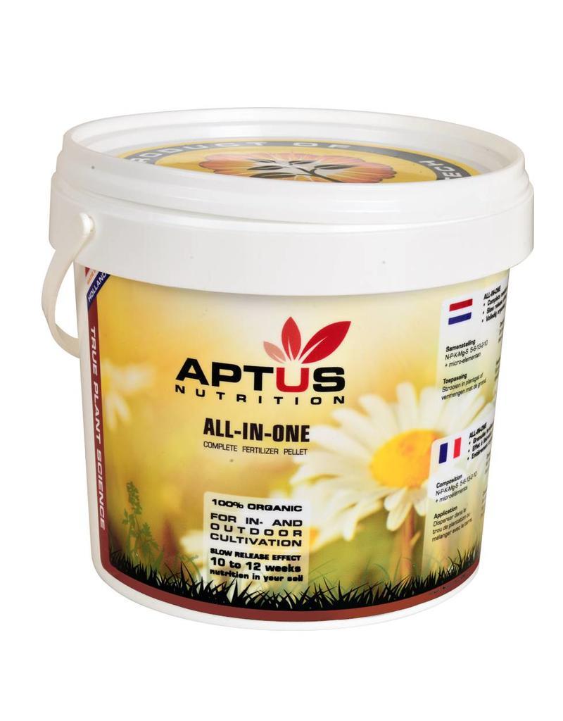 Aptus Aptus All-in-one 100 gr