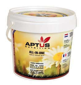Aptus Aptus All-in-one 10 kg