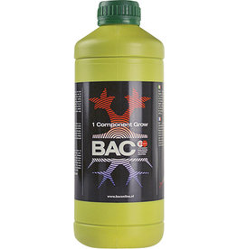 BAC 1 component Groei 1 ltr
