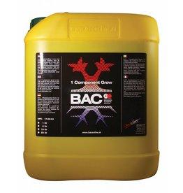 BAC 1 component Groei 5 ltr