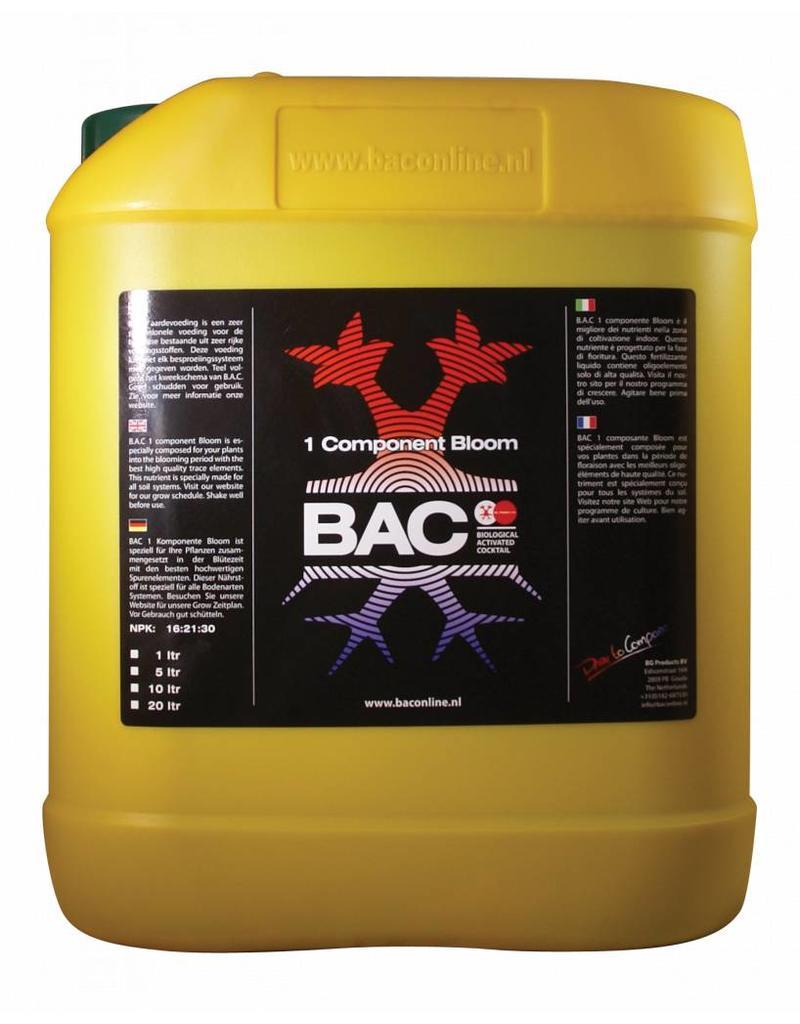 B.A.C. 1 component Bloei 5 ltr