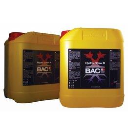 BAC Hydro Groei A+B 10 ltr