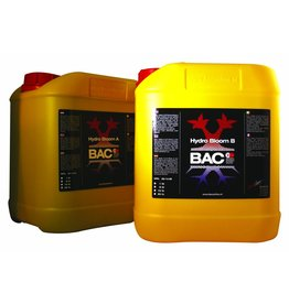 BAC Hydro Bloei A+B 5 ltr