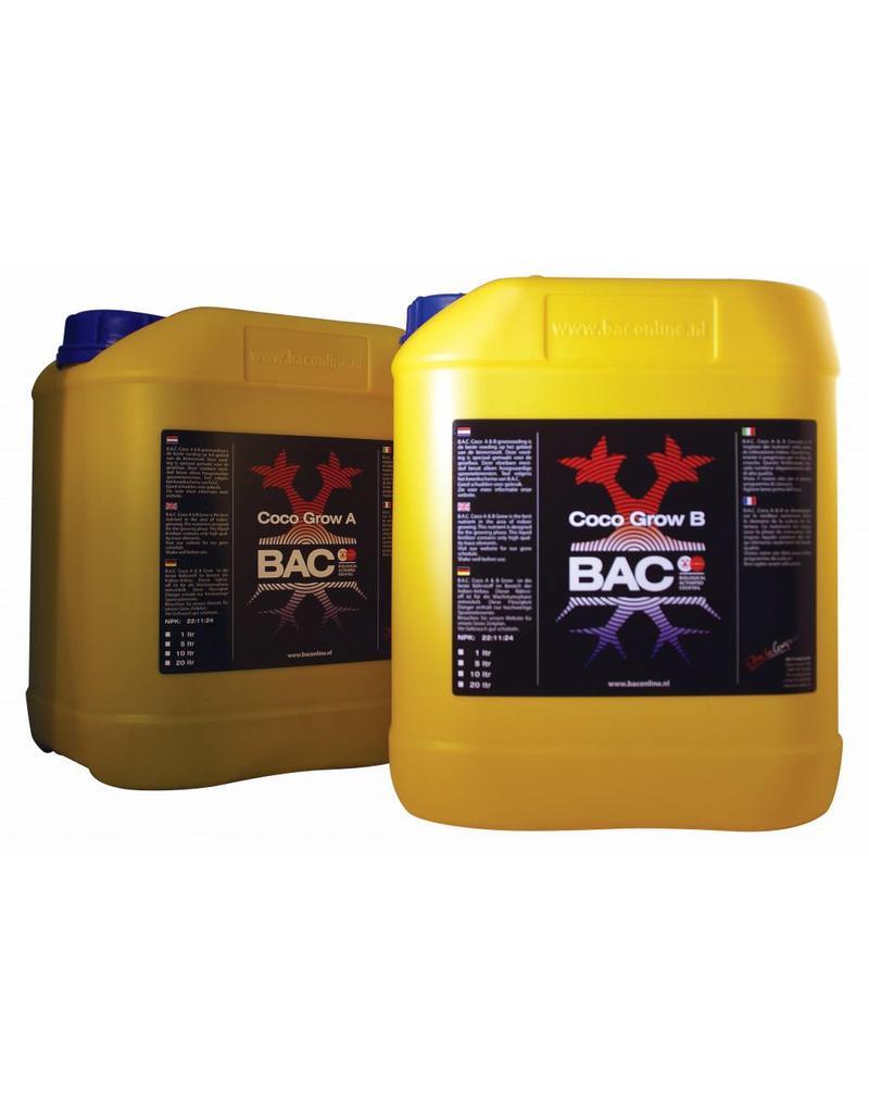 B.A.C. Cocos Groei A+B 5 ltr
