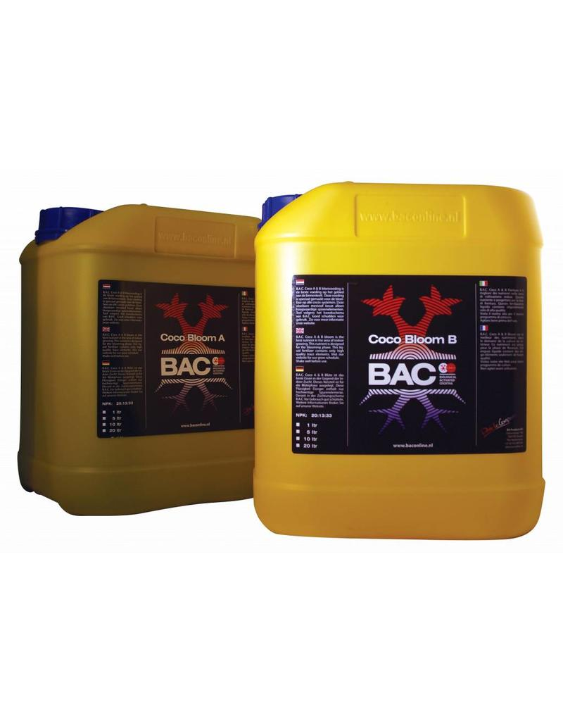 B.A.C. Cocos Bloei A+B 10 ltr