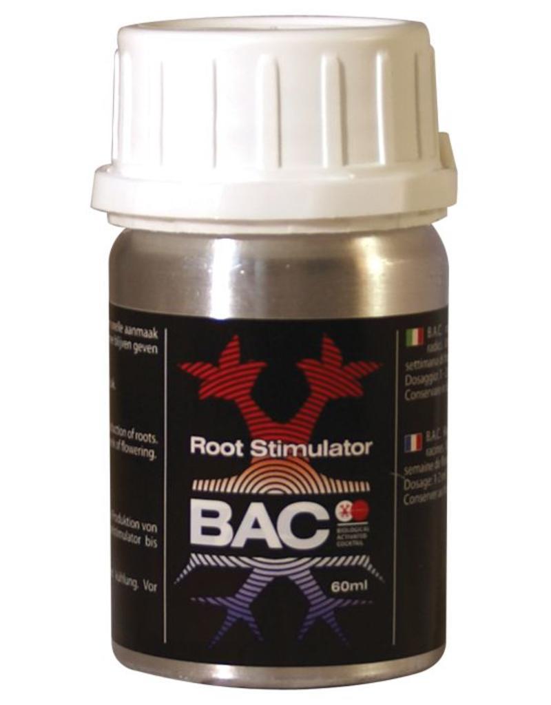 B.A.C. Wortelstimulator 60 ml