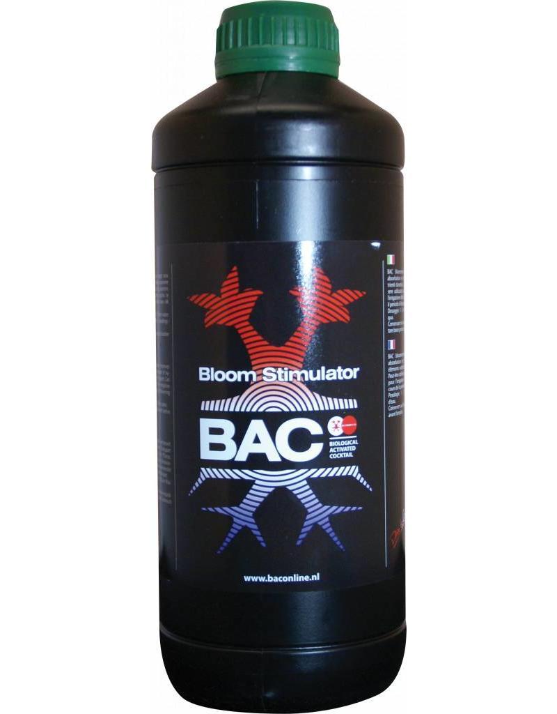 B.A.C. Bloeistimulator 1 ltr