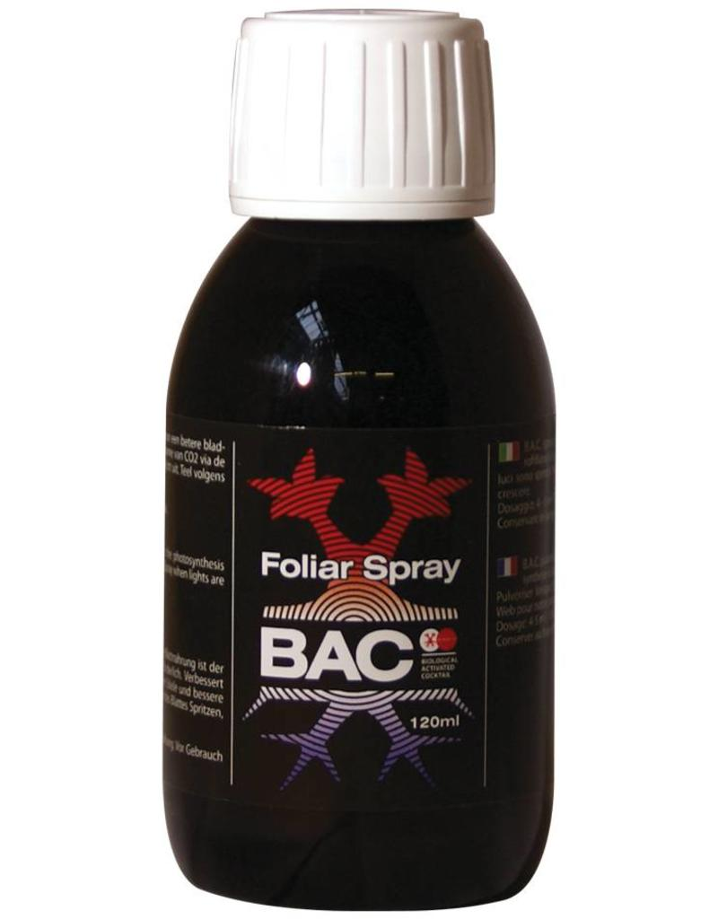 B.A.C. Bladvoeding 120 ml