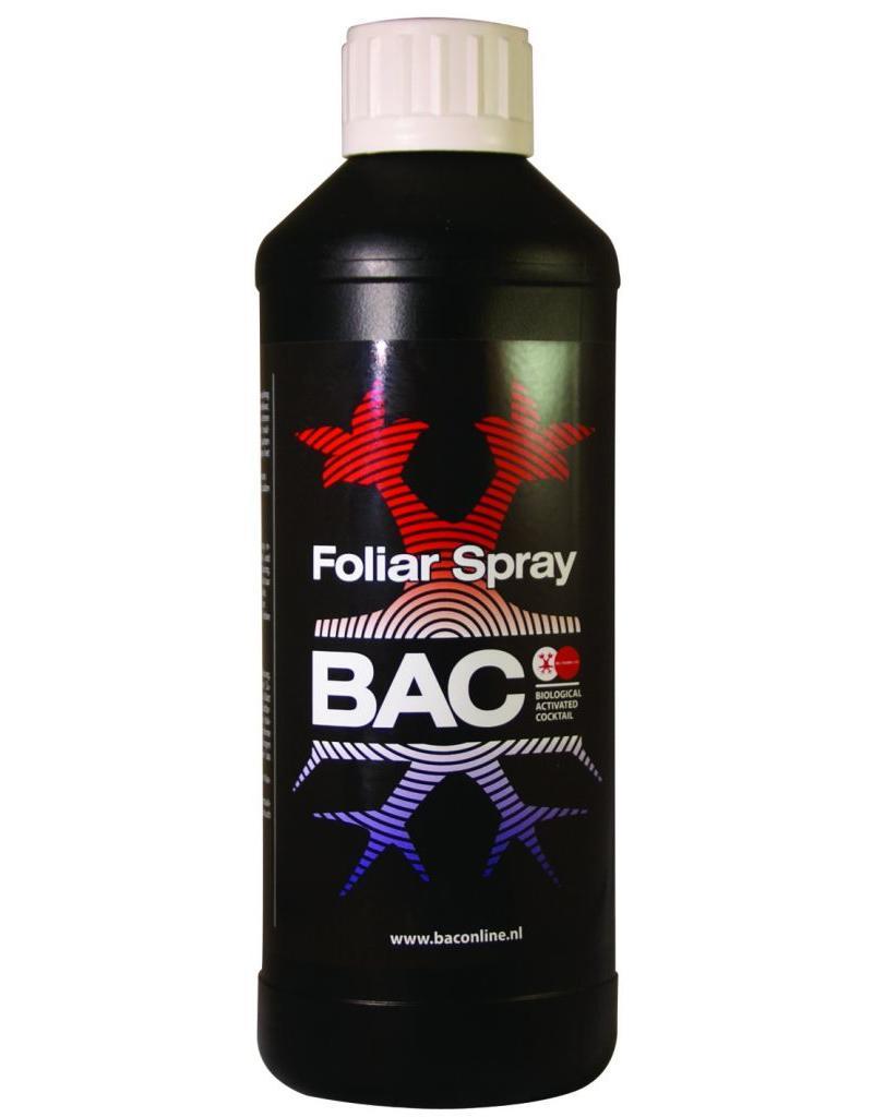 B.A.C. Bladvoeding 500 ml