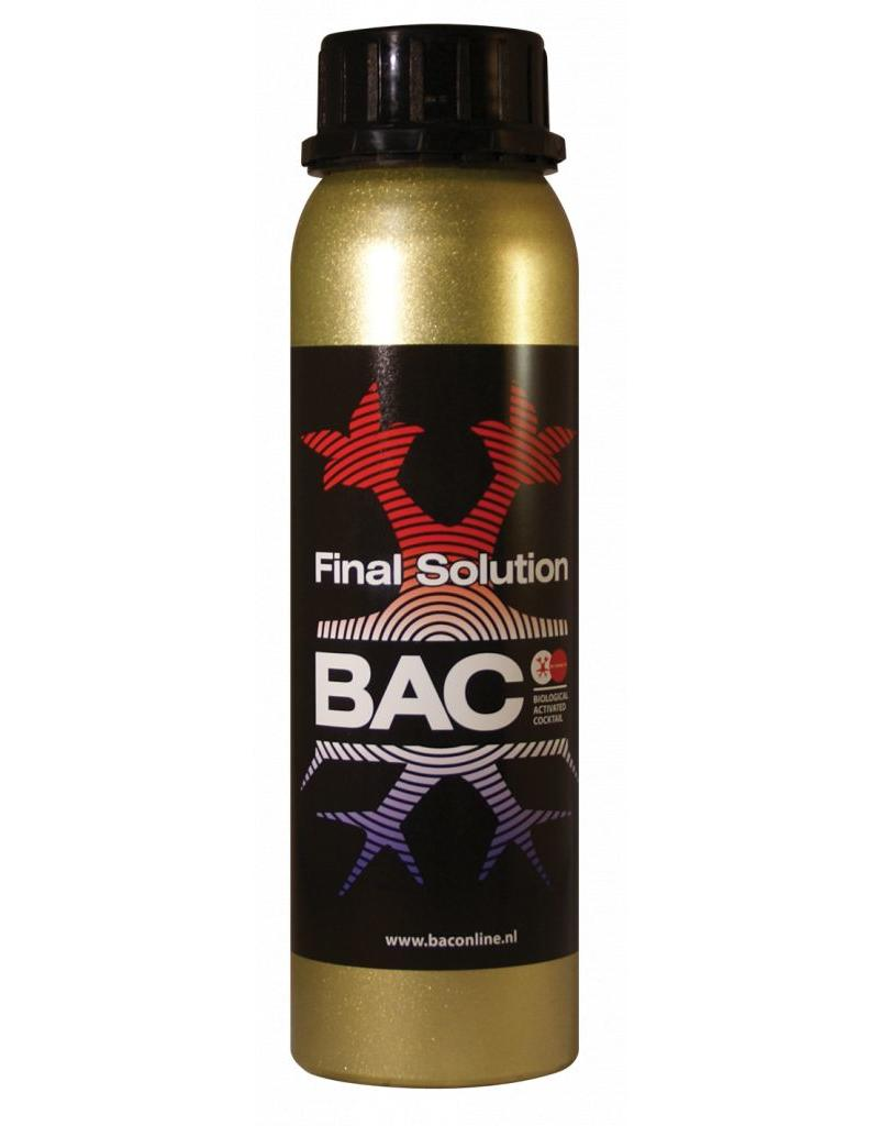B.A.C. The Final Solution 300 ml