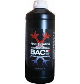 BAC The Final Solution 1 ltr