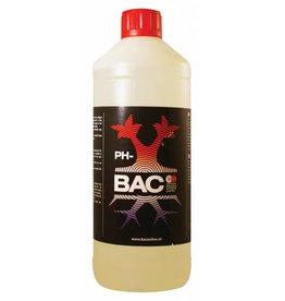 BAC pH - 1 component 1 ltr (salpeter)