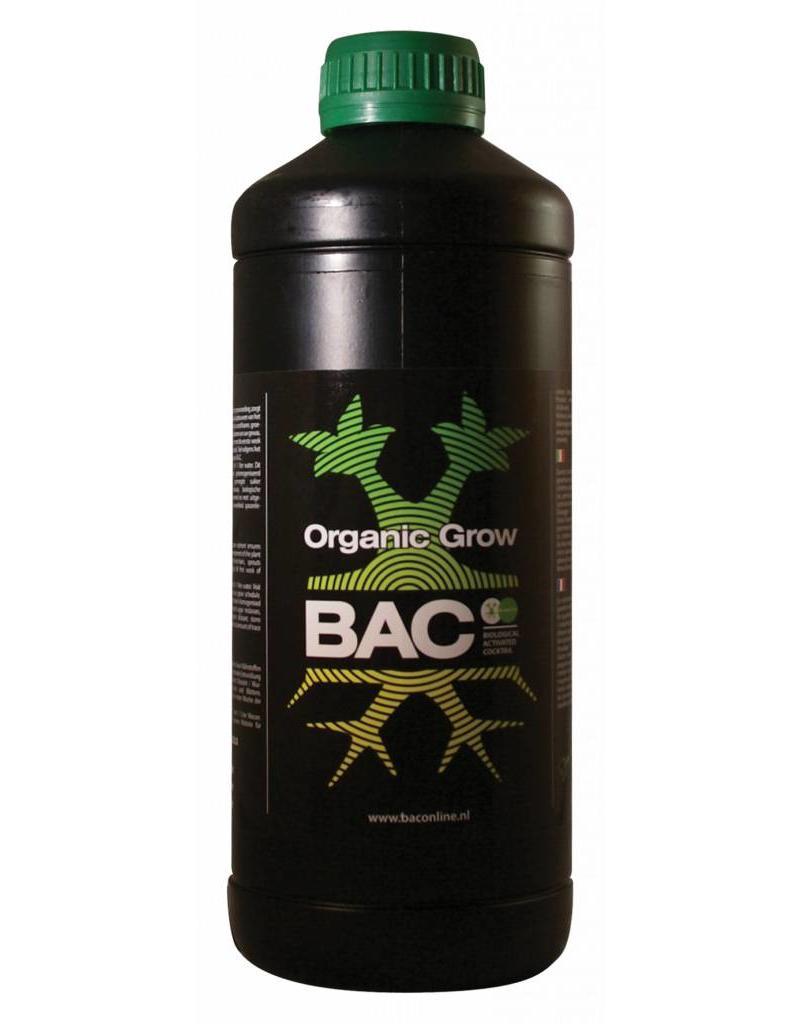 B.A.C. Organic Grow 500 ml